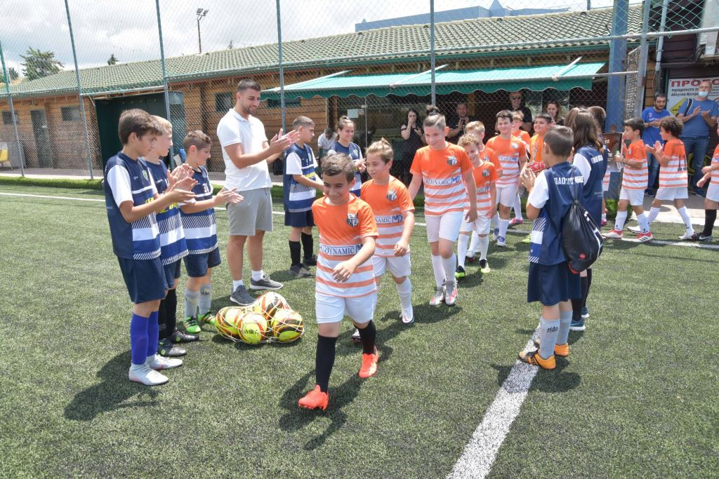 Mini Golden Cup – 3on3 Teams 12/06/2021